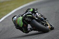 MotoGP - Vier Rennen Pech reichen: Bradley Smith: Will wieder gegen Pol k�mpfen