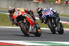 MotoGP - Alle Sessions, alle Details: Live-Ticker: Die MotoGP in Barcelona
