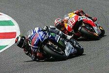 MotoGP - K�rperlich st�rker, sicherer auf dem Bike: Zeelenberg: Lorenzo wieder selbstsicherer