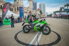 Superbike - Premierenfieber: Vorschau: Sepang