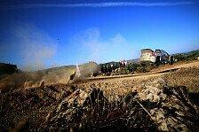 WRC - Video: Die Rallye Sardinien aus Sicht von Volkswagen