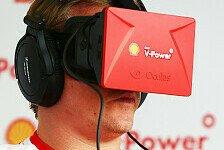Formel 1 - Bilderserie: Kanada GP - Fundachen