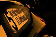 WRC - Es ist seltsam: Sardinien: Hirvonens Bolide ausgebrannt