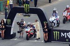Motorradsport - Alle Infos zur Isle of Man-TT