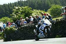 Bikes - Bilder: Isle of Man TT