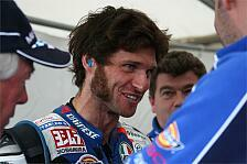 Guy Martin beendet Tour Divide