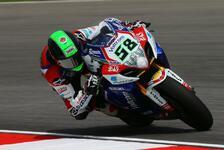 MotoGP - Eugene Laverty über den MotoGP-Wechsel