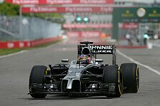 Formel 1 - Wei� es immer mehr zu sch�tzen, mit ihm zu arbeiten: Boullier: W�rde gerne mit Button weitermachen