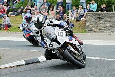 Bikes - Video: Isle Of Man TT 2013