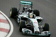 Formel 1 - Ich hoffe, dass es nicht zu eng wird!: Kanada GP: Die Stimmen nach dem Training