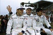 Mehr Motorsport - Gaststart des letzten Le-Mans-Gesamtsiegers von 1998 im Carrera Cup: Aiello kehrt mit Porsche nach Le Mans zur�ck