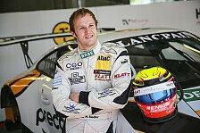 Carrera Cup - Norbert Siedler ersetzt Marko Klein: Fahrerwechsel beim Team ZaWotec Racing