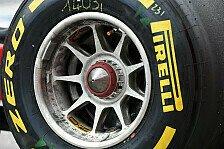 Formel 1 - Weich und superweich: Pirelli erwartet zwei Stopps in Spielberg