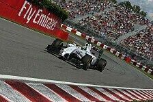 Formel 1 - Gro�e Chance verpasst: Massa: Verpatzter Stopp kostet Sieg