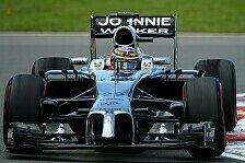 Formel 1 - Kleine Schritte in Richtung Spitze: McLaren Vorschau: �sterreich GP