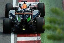 Formel 1 - Befinden uns in einer sehr guten Position: Force India Vorschau: �sterreich GP