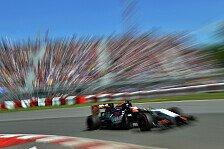 Formel 1 - Zu wenig Zeit?: Nur mehr ein Training: Teams gespalten