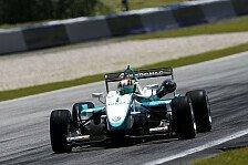 Formel 3 Cup - Gesucht: Halbzeit-Meister: Pommer geschlagen: Premiere-Pole f�r Jeffri