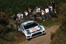 WRC - Auf zu neuen Ufern: Vorschau Rallye Polen