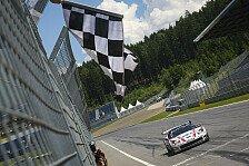 ADAC GT Masters - Gavin und Keilwitz holen ersten Saisonsieg f�r Corvette: Red Bull Ring: Corvette-Sieg und Camaro-Sensation