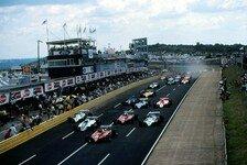 Formel 1 - Zukunft gesichert: Porsche kauft Kyalami Circuit