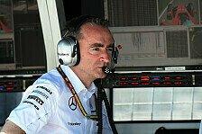 Formel 1 - Funkverbot: FIA gibt Details bekannt