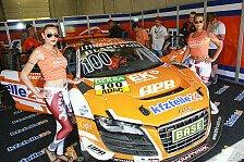 ADAC GT Masters - Wochenende zum Vergessen f�r das Audi-Team in �sterreich: Keine Punkte f�r kfzteile24 APR Motorsport