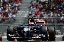 Formel 1 - Highspeed-Kurven als einziger Vorteil?: Toro Rosso Vorschau: Gro�britannien GP