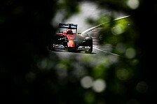 Formel 1 - Wir sind sauer auf uns selbst : Ferrari stellt sich hinter R�ikk�nen