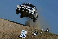 WRC - Sieg muss immer das Ziel sein: VW: Null Erfahrung in Polen, aber hohe Ziele
