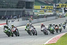 Superbike - Video: Preview-Trailer 2015: Die WSBK kehrt zur�ck!