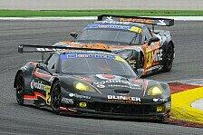 Mehr Sportwagen - V8 Racing holt Sieg im zweiten Lauf: GT Open: Corvette einmal mehr nicht schlagbar
