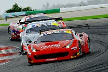 Sportwagen - International GT Open in Portimão