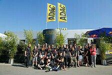 ADAC GT Masters - Ski-Idol Hans Knau� zu Gast beim ADAC GT Masters: Fahrerlager-Radar vom Red Bull Ring