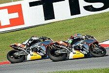 Superbike - Entscheidungen gegen den Sport: Aprilia: Kein Fan von Teamorder