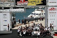 WRC - Ogier holt vierten Saisonsieg: Sardinien: Stimmen nach dem Finale