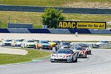 ADAC GT Masters - Zwei Siege durch Gavin/Keilwitz : Perfektes Wochenende f�r Callaway Competition
