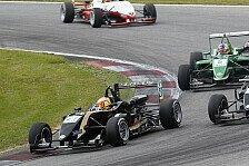 Formel 3 Cup - Stuttgarter R�ssle: Endspurt vor der Sommerpause