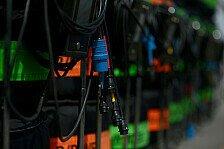 Formel 1 - Sicherheitsrisiko kalte Reifen: Zu wenig Testkilometer f�r Heizdeckenverbot