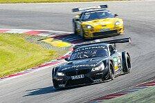 ADAC GT Masters - Gute Chancen im Meisterschaftsrennen: PIXUM Team Schubert: Podest Ziel f�r Slovakia Ring