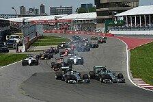 Formel 1 - Leistungsverlust & Spannung bis zum Schluss: Kanada GP: Die 7 Antworten zum Rennen