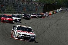 NASCAR - Der dominierende Keselowski hatte Pech: Earnhardt gewinnt zum ersten Mal in Pocono