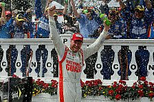 NASCAR - Bilder: Pocono 400 - 14. Lauf