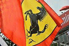 Formel 1 - Leicht verbesserte Position: Ferrari Vorschau: �sterreich GP