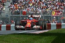 Formel 1 - Neue Ideen und eine bessere Show: Montezemolo: Treffen f�r bessere Formel 1