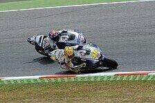Valentino Rossis heißeste MotoGP-Fehden: Von Biaggi bis Marquez
