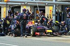 Formel 1 - Weich und Medium: Pirelli erwartet in Ungarn zwei Stopps
