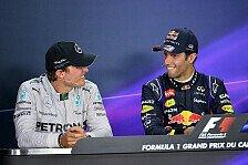 Formel 1 - Bilderserie: Kanada GP - Pressestimmen