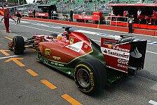 Formel 1 - Ferraris Verzweiflungsversuch misslingt: Technik-Trends aus Kanada