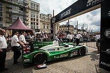 24 h von Le Mans - Bilder: 24 Stunden von Le Mans - Vorbereitungen